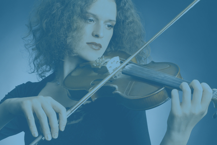 Violin Lessons in Knoxville, TN at LeGrand Music Studios
