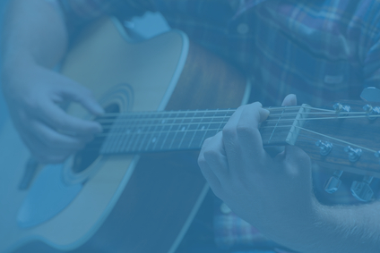 Folk Guitar Lessons in Knoxville, TN at LeGrand Music Studios