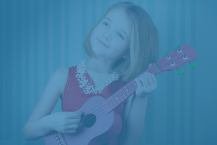 Ukulele Lessons in Knoxville, TN at LeGrand Music Studios