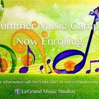 Summer Music Camps Knoxville