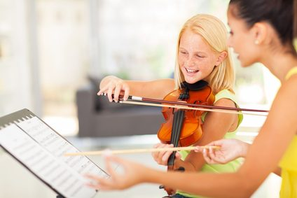 best violin lessons in knoxville