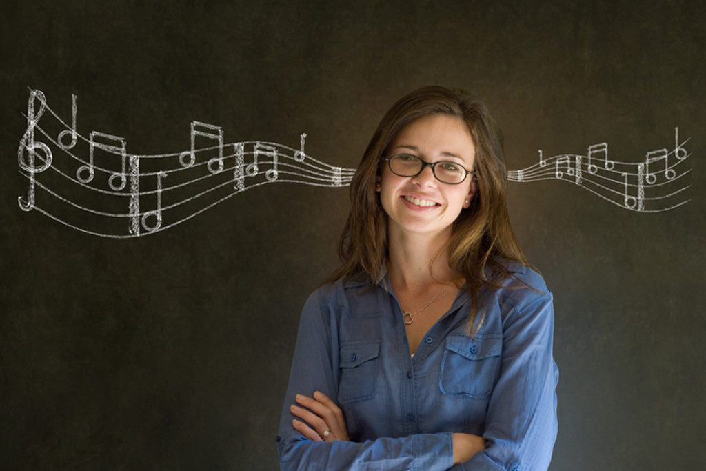 Professional Music teachers in Knoxville