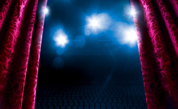 Be Brave On Stage: How to Conquer Stage-fright and Build Confidence