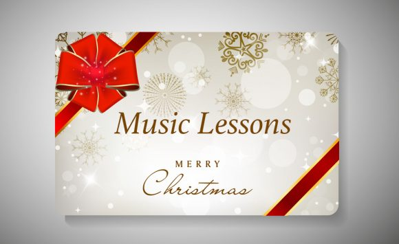 Gift Card at LeGrand Music Studios