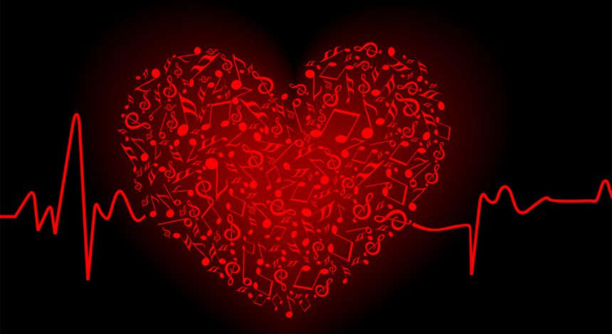 LeGrand Music Studios Valentines Day Recital: It's all about Love