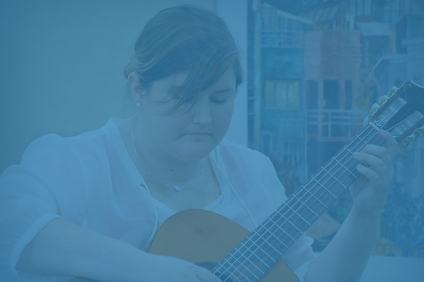 Classical Guitar Lessons in Knoxville, TN at LeGrand Music Studios