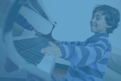 Music Lessons at your home in Knoxville, TN.
